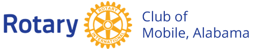 Rotary Club of  Mobile, AL