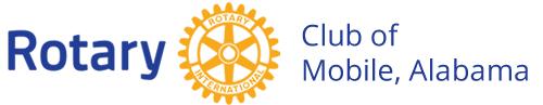 Rotary Club of  Mobile, AL